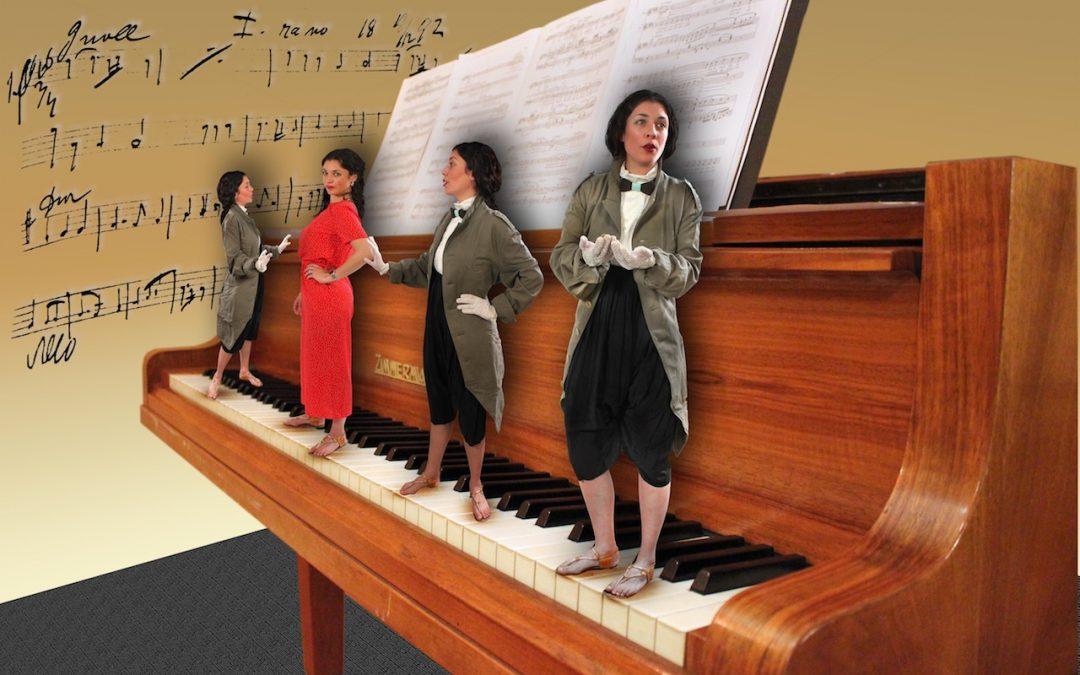 Deutsch lernen für Musiker in der Kulturbrücke Paris-Berlin