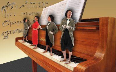 Deutsch lernen für Musiker
