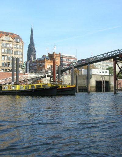 Hamburg-Bruecke