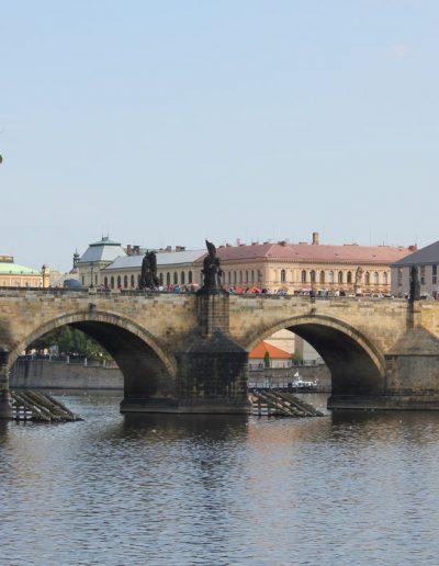 Prag-Bruecke