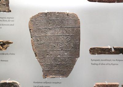 Kreta-Ausgrabungen