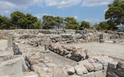 Ein Tag auf Kreta: Kräuter, Linden & Diskos
