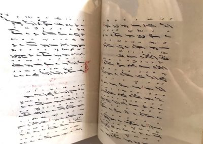 Schrift als Kulturgut - Sprachreise nach kreta