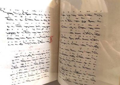 Kreta-Schrift-Kulturgut