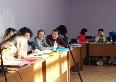Sprachstudenten-Tourismusde