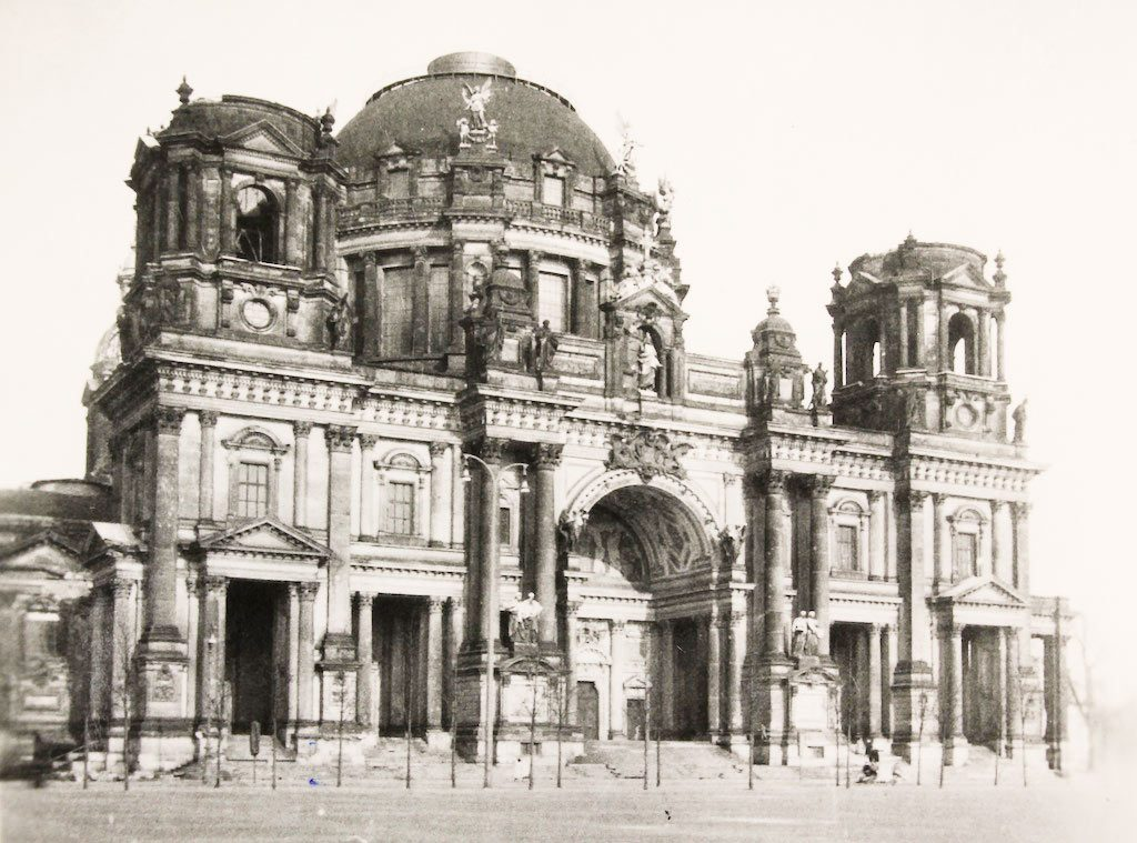 Museumsinsel in Berlin - L'Ile des Musées, Berlin