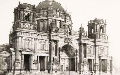 Museumsinsel in Berlin – L'Ile des Musées, Berlin