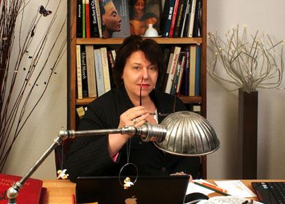 Übersetzungen & Sprachen lernen mit Rosemarie Lipka