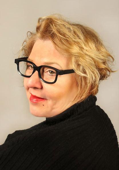 Unterwegs mit Rosemarie Lipka