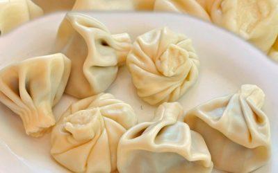 Georgische Chinkali – eine kulinarische Kulturbrücke