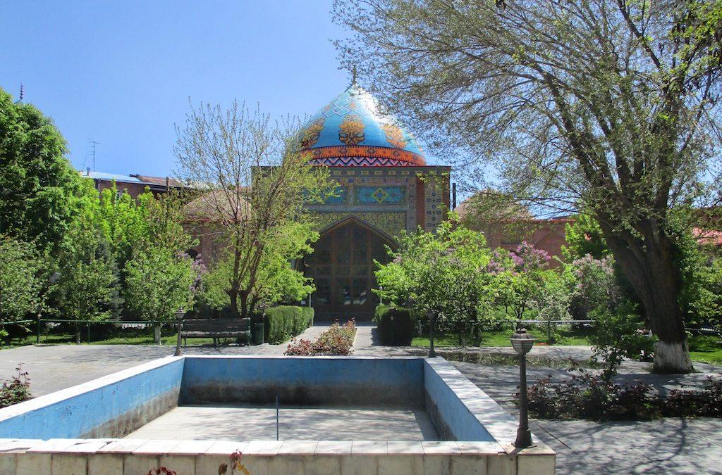 Armenien – Sprache, Kultur & Kulinarik