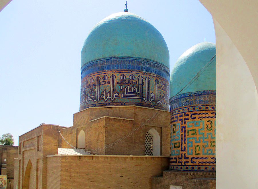 Usbekistan – Kultur- & Sprachreise