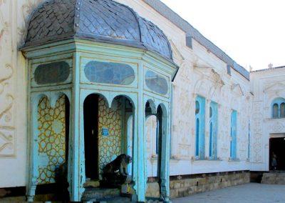 Usbekistan-Koranschule