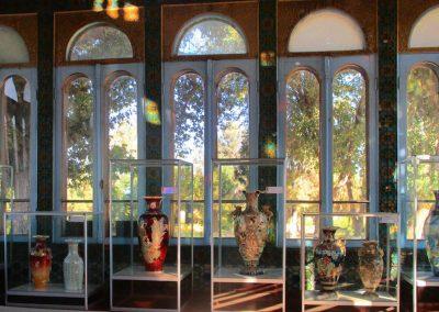 Usbekistan-Museum