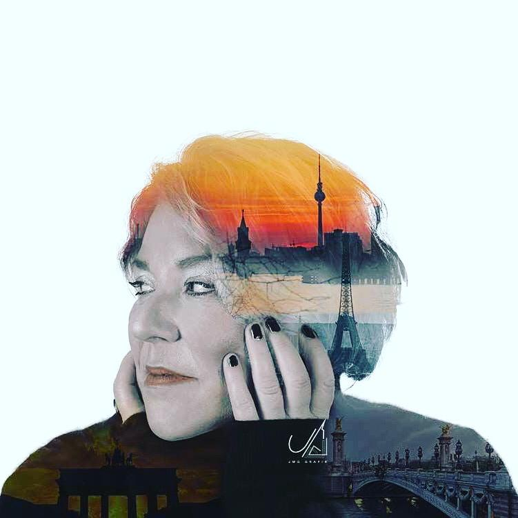 Rosemarie Lpka - Kulturbrücke und Sprachenschule Paris-Berlin
