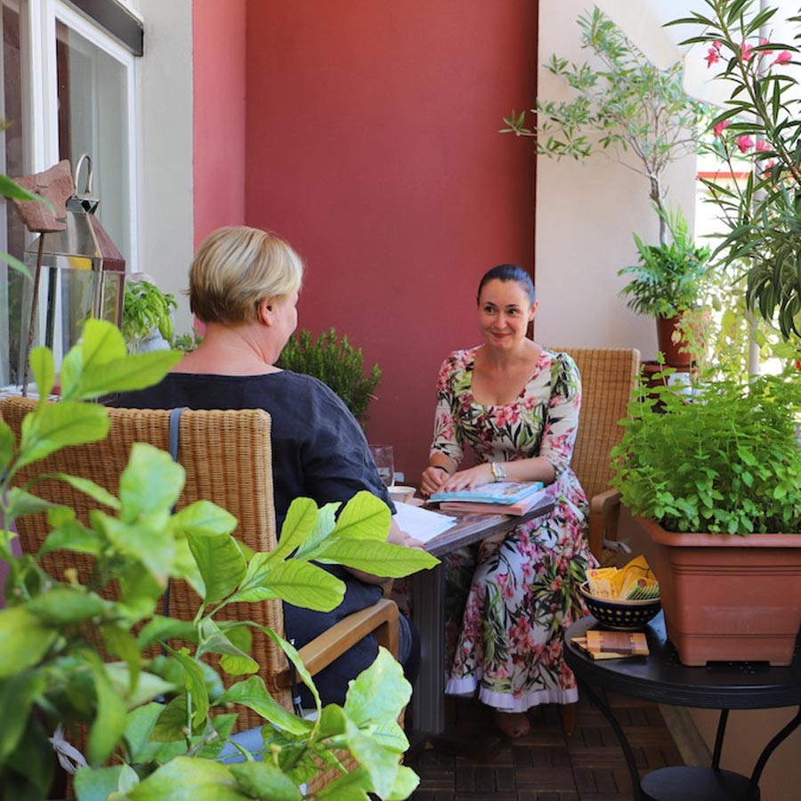 Deutsch lernen in Berlin: Sprachschule Kulturbrücke