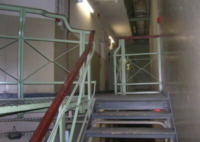 Stasigefängnis Lindenhotel Potsdam