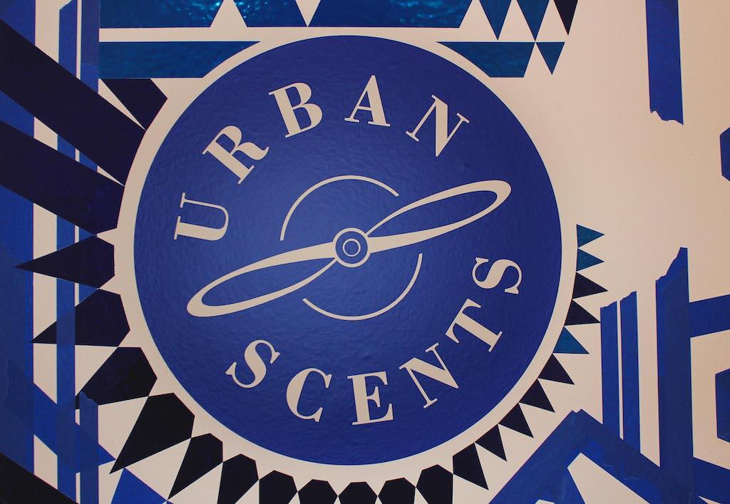 Urban Scents - natürliche Parfum